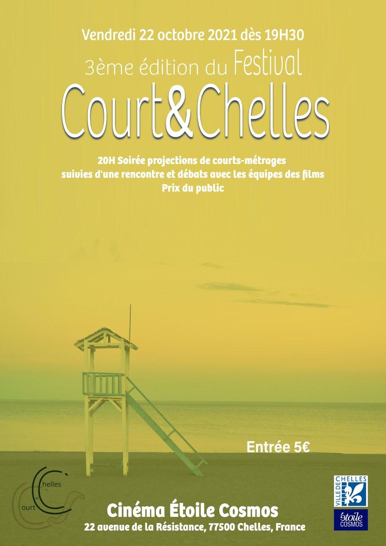 Court et Chelles - 3ème édition